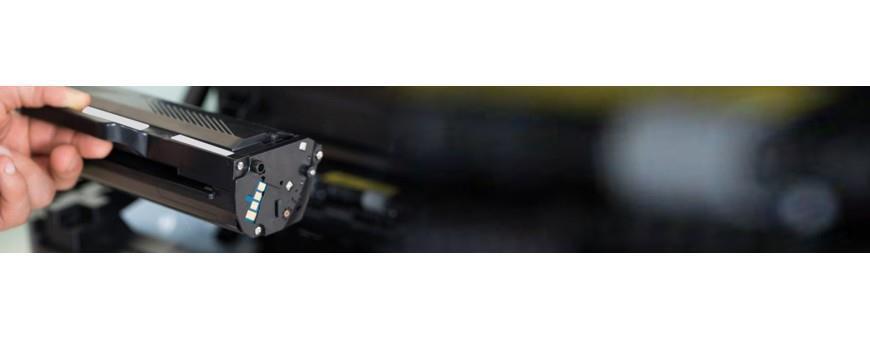 -Toners (Impresoras Laser)