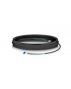 Ubiquiti - Cable de red - modo simple LC (M) a modo simple LC (M) - 91.4 m - fibra optica (FC-SM-300)