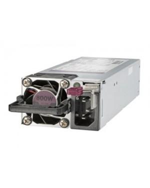 Fuente De Poder HPE 800W Fs Plat Ht PLG Lh Pwr Sply Kit - (865414-B21)