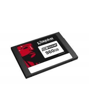 Unidad SSD 960GB Data Center Corporativo 24/7, DC500R Kingston, Calidad de Servicio (Qos)