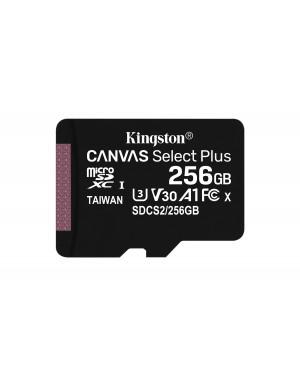 Memoria MicroSDXC 256GB Canvas Select Plus 100R/85R, Class 10 UHS-I