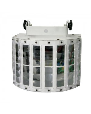 MAQUINA EFECTO LUCES LED TIPO DERBY