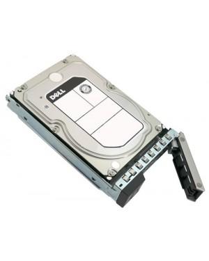 Dell disco 2TB 7.2K RPM SATA 6Gbps 512n (400-ATKJ)