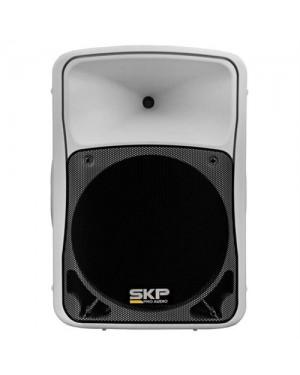 Caja Acustica Activa SKP Sk-3P Wh - (SK-3P WH)
