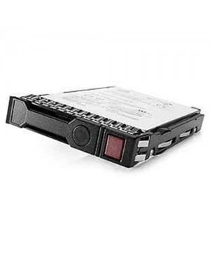 Disco Server HP 300GB Sas 15K Sff Sc Ds HDD - (870753-B21)