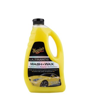 Ultimate Wash &Amp; Wax Meguiars
