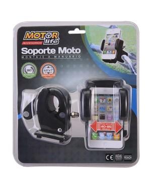 Porta Celular Para Motocicleta Motorlife