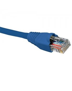 Nexxt Patchcord Cat5E 90Cm Azul - (AB360NXT02)