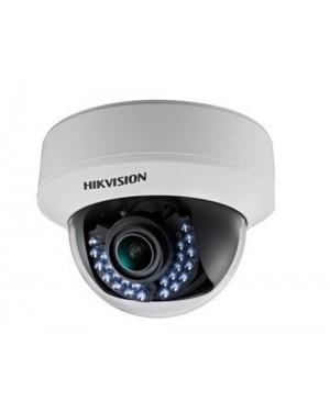 Hikvision Domo Turbo 720P Lente Fijo 2.8Mm Ip66 Ir 20M Ik10 - (DS-2CE56C0T-VPIR)