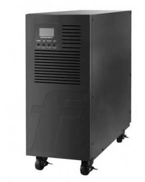 Ups Forza Atlas Onl 10Kva/10000W Doble Conversion 220V Tower - (FDC-210K)