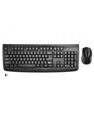 Combo Teclado Mouse Inalambrico Kensington Pro Fit Wireless - (K72324ES_)