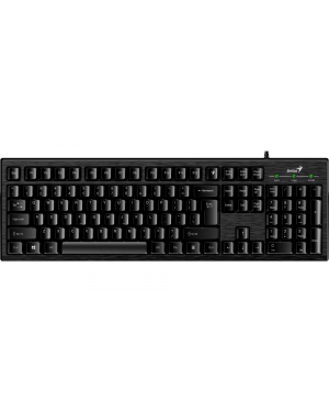 Genius - Keyboard - antiderrame (31300006401)