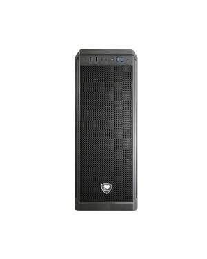 Gabinete Gamer Cougar MX330-G,Vidrio Templado, ATX,Micro ATX,Mini-ITX  (385NC10.0006)