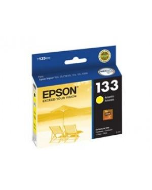 Cartridges de Tinta Epson Amarillo (T133420) (T133420-AL)