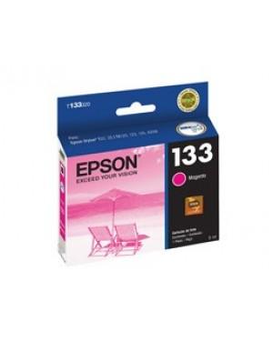 Cartridges de Tinta Epson 133 Magenta (T133320-AL) (T133320-AL)