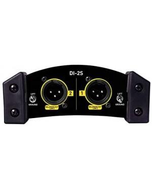 Caja Directa Pasiva Stereo Di-2S SKP
