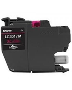 Cartridge Lc3017M Magenta (LC3017M)