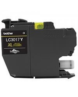 Cartridge Lc3017Y Yellow (LC3017Y)