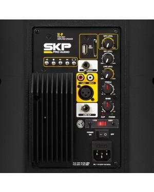 Caja Acustica Activa SKP Sk-1P - (SK-1P)