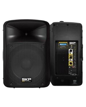 Caja Acustica Activa SKP Sk-3P - (SK-3P)