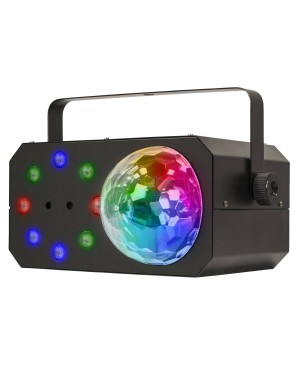 EFECTOS LED MAGIC G2 SKP