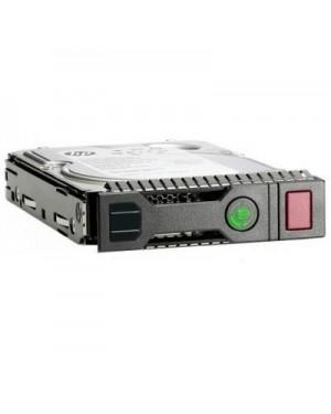 Disco Duro Server HPE 4TB Sata 7.2K Lff Lp Ds HDD - (861683-B21)