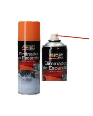 Eliminador De Escarcha 450Ml. Motorlife