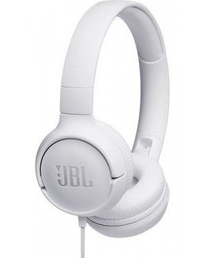 Audifonos On-ear Jbl Tune 500 Blanco  /14245