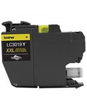 Cartridge Lc3019Y Yellow (LC3019Y)