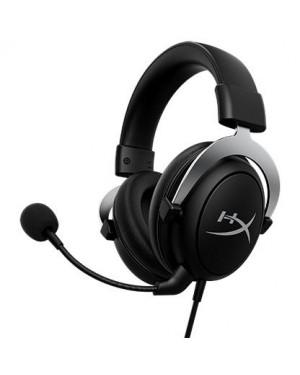 Audífono Gamer HyperX Cloud X para videojuegos Xbox One / Serie S/X, Diseñador para consola (HHSC2-CG-SL/G)
