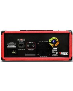 Cabezal Potenciado Nvk-8500 Bt/ Mp3 - (NVK-8500BT )