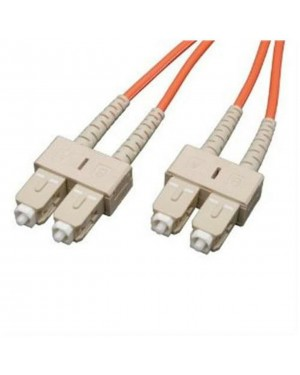 TrippLine Cable Patch de Fibra Dplex Monomodo 8.3/125