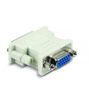 Xtech Video Adapter Dvi(M) To Vga(F)-Xtc-362 - (XTC-362)